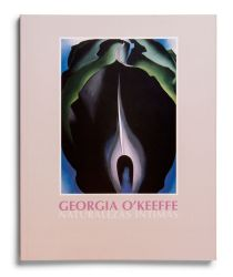 Catalogue : Georgia O'keeffe. Naturalezas íntimas
