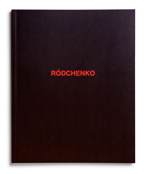 Catalogue : Ródchenko. Geometrías