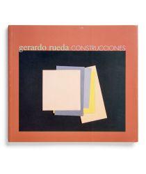 Catalogue : Gerardo Rueda. Construcciones