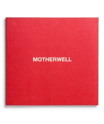 Catalogue : Motherwell. Obra gráfica (1975-1991)