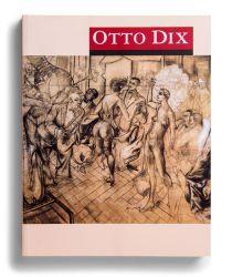 Catálogo : Otto Dix