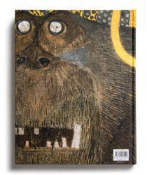 Catálogo : La destrucción creadora . Gustav Klimt, El Friso de Beethoven y la lucha por la libertad del arte