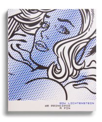Catalogue : Roy Lichtenstein. De principio a fin