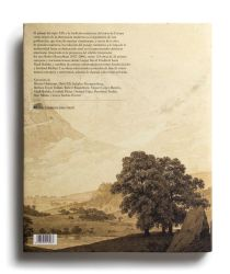 Catálogo : La abstracción del paisaje . Del romanticismo nórdico al expresionismo abstracto