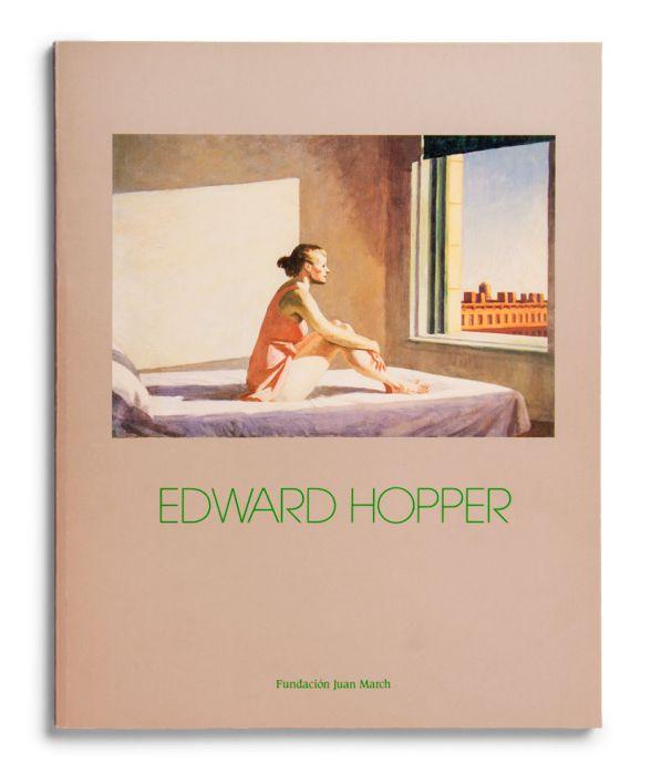 Catálogo : Edward Hopper
