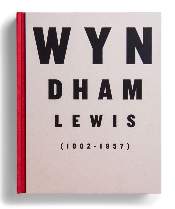 Catálogo : Wyndham Lewis (1882-1957)