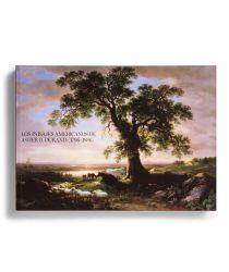 See catalogue details: LOS PAISAJES AMERICANOS DE ASHER B. DURAND (1796-1886)