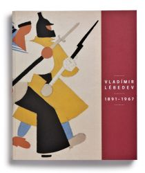 Catalogue : Vladímir Lébedev (1891-1967)
