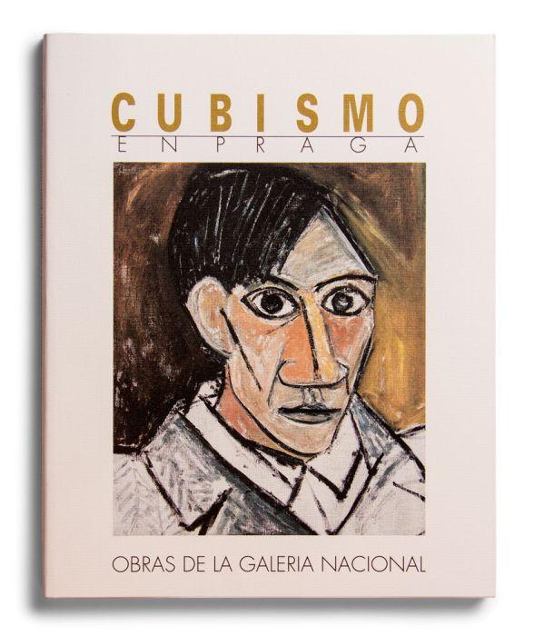 Catálogo : Cubismo en Praga