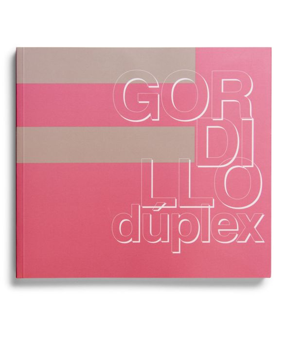 Catalogue : Luis Gordillo. Dúplex