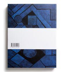 Catalogue : Pablo Palazuelo. París, 13 rue Saint-Jacques (1948-1968)
