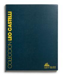 Catalogue : Colección Leo Castelli