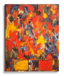 Colección Leo Castelli [cat. expo. Fundación Juan March, Madrid]. Madrid: Fundación Juan March, 1988