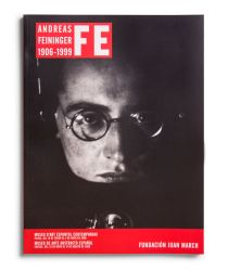 See catalogue details: ANDREAS FEININGER (1906-1999)