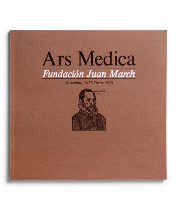 Catalogue : Ars Medica