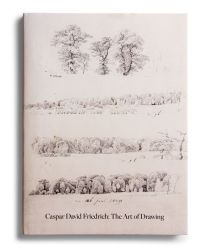 Catálogo : Caspar David Friedrich. The Art of Drawing
