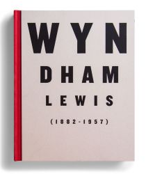 Catalogue : Wyndham Lewis (1882-1957)