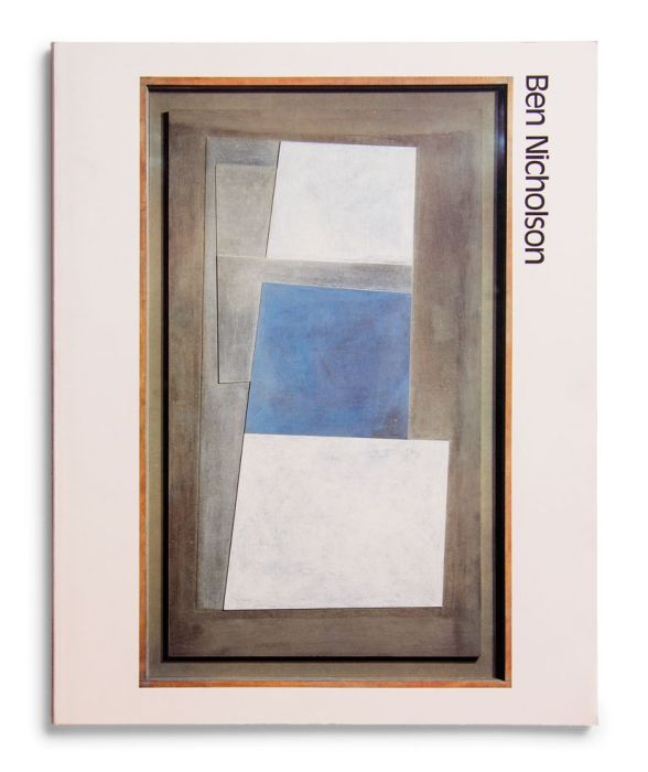 Catalogue : Ben Nicholson