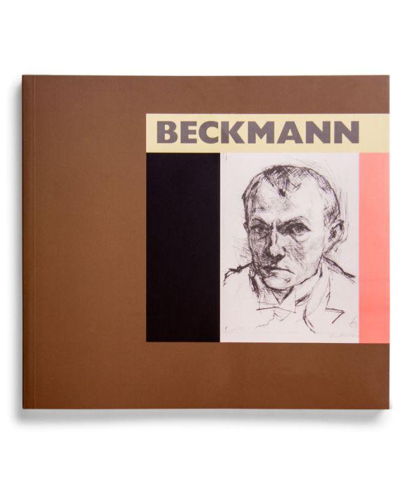 Catalogue : Beckmann. Von der Heydt-Museum, Wuppertal