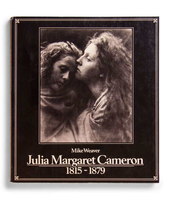 Catalogue : Julia Margaret Cameron