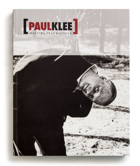 Catalogue : Paul Klee. maestro de la Bauhaus