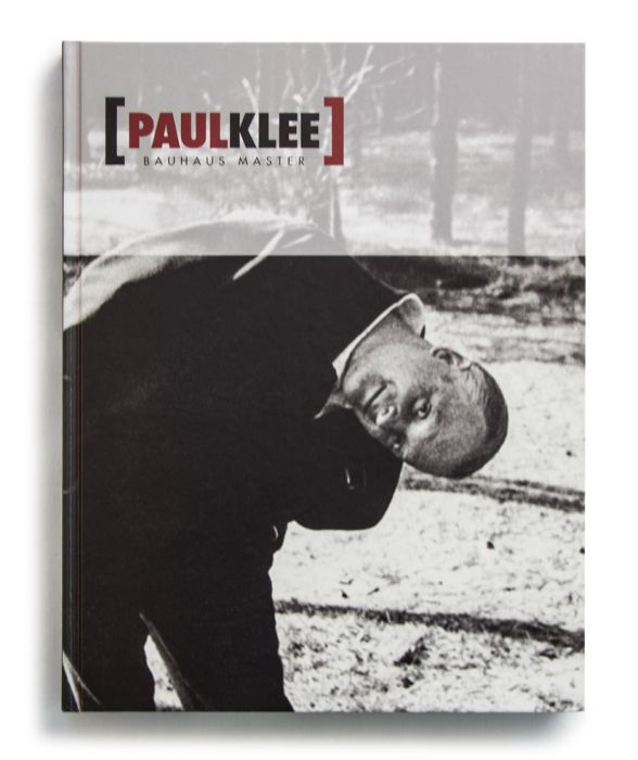 Catalogue : Paul Klee. Bauhaus Master