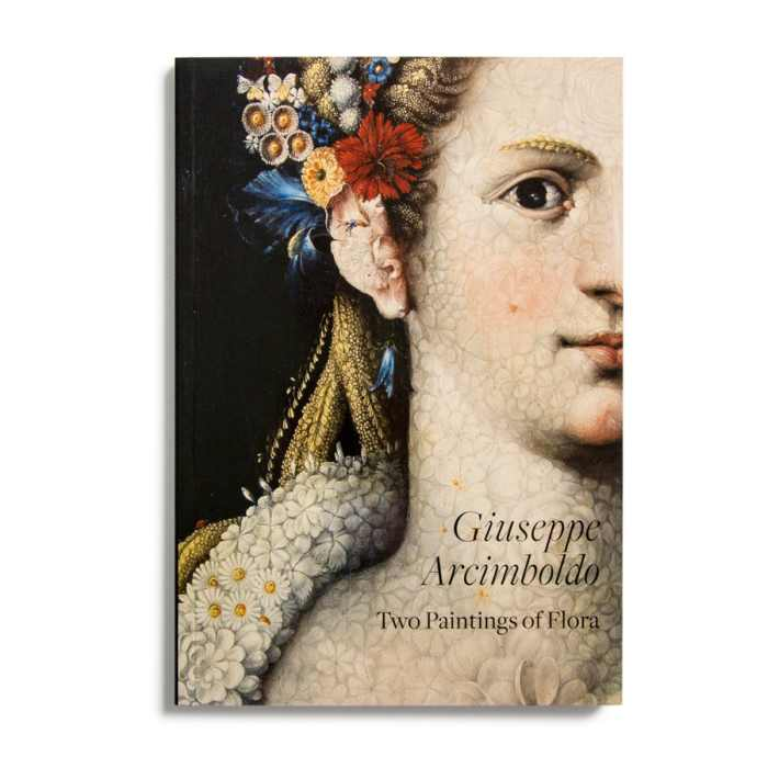 Catálogo : Giuseppe Arcimboldo : Two paintings of Flora