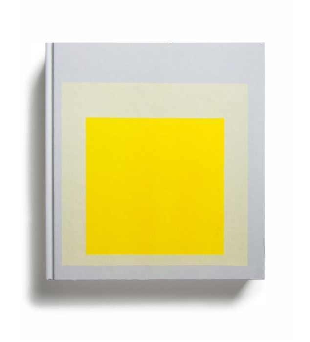 Catálogo : Josef Albers : medios mínimos, efecto máximo