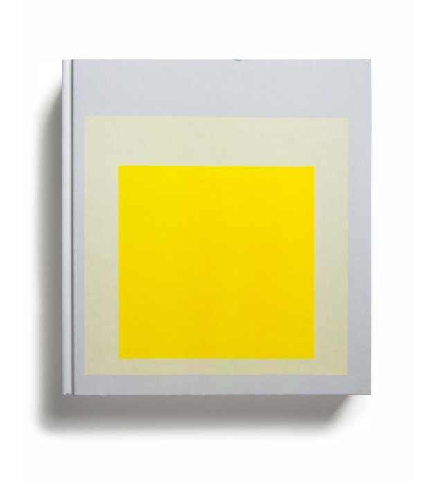 Catálogo : Josef Albers : minimal means, maximum effect