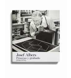 See catalogue details: JOSEF ALBERS : PROCESO Y GRABADO (1916-1976)
