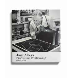 Catálogo : Josef Albers : process and printmaking (1916-1976)