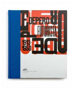 Ver ficha del catálogo: DEPERO FUTURISTA : 1913-1950
