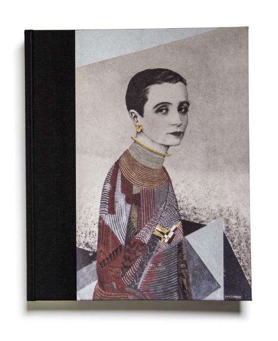 Catálogo : El gusto moderno : Art déco en París 1910-1935