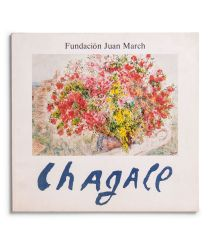 Marc Chagall. 18 pinturas y 40 grabados [cat. expo. Fundación Juan March, Madrid]. Madrid: Fundación Juan March, 1977