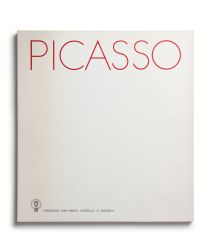 Catalogue : Picasso