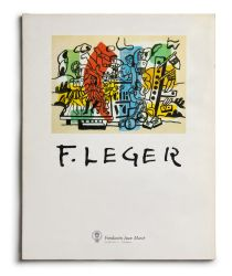 Catálogo : Fernand Léger