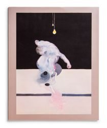 See catalogue details: FRANCIS BACON