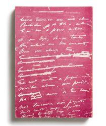 Catalogue : Fernando Pessoa. El eterno viajero