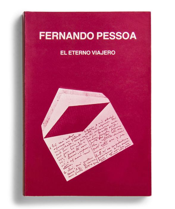 Catálogo : Fernando Pessoa. El eterno viajero
