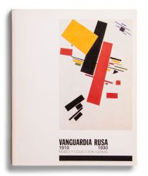See catalogue details: VANGUARDIA RUSA (1910-1930)