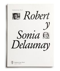 Catalogue : Robert y Sonia Delaunay