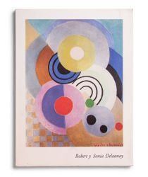Robert y Sonia Delaunay [cat. expo. Fundación Juan March, Madrid]. Madrid: Fundación Juan March, 1982