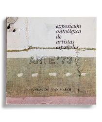 See catalogue details: ARTE '73