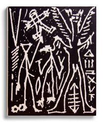 Der Deutsche holzschnitt im 20 Jahrhundert [cat. expo. Institut für Auslandsbeziwhungen, Stuttgart]. Stuttgart: Institut für Auslandsbeziwhungen, 1984