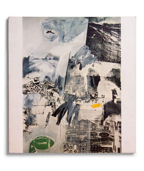 Catálogo : Arte USA