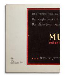 Catálogo : El arte del siglo xx en un museo holandés. Museo municipal Van Abbe de Eindhoven