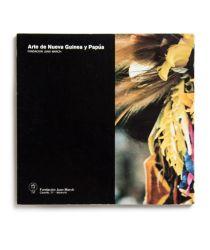 Catalogue : Arte de Nueva Guinea y Papúa. Colección A. Folch y E. Serra