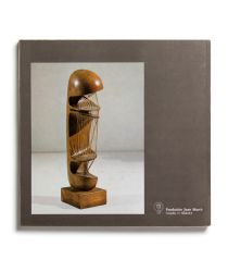 Catalogue : Medio siglo de escultura (1900-1945)