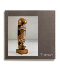 Catálogo : Medio siglo de escultura (1900-1945)