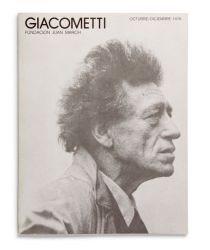 See catalogue details: GIACOMETTI